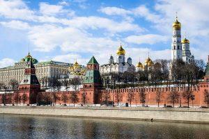 Europos šalims – Maskvos atsakomosios priemonės