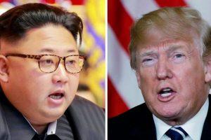 Baltieji rūmai: gali įvykti dar vienas D. Trumpo ir Kim Jong-uno susitikimas