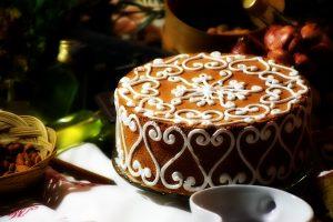Kaip išsikepti sveiką tortą?