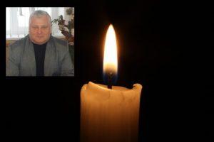 Pjaudamas medį žuvo Mažeikių rajono mokyklos direktorius