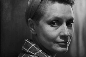 Grafikė K. Norvilaitė: sukūrusi autoportretą, tapau stipresnė
