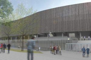 S. Dariaus ir S. Girėno stadionui Vyriausybė lėšų nenumato