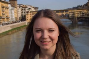 Lietuvė apie meilę Italijai ir italui
