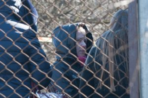 Dvi dienos po tragedijos Tunelio gatvėje: žuvusių vaikų mama – laisvėje