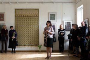 Lietuviškos tekstilės meno ištakos: Z. Varnauskas