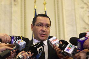 Po rinkimų į Rumunijos valdžią grįžta kairieji