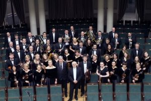 Naująjį KMSO sezoną – klasikinės muzikos žvaigždės