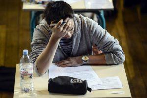 Skelbiami brandos egzaminų rezultatai: kaip sekėsi laikiusiems?