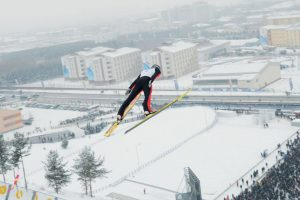Lietuviai – pakeliui į Europos jaunimo olimpinį festivalį