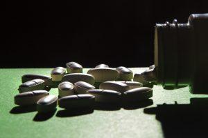 Radviliškyje vaistais apsinuodijo du mažamečiai