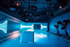 LRT inovatyvumą pagyrė net ir BBC atstovas