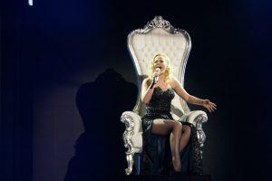 """Antroje """"Eurovizijos"""" atrankoje triumfavo Mia"""