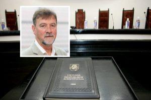 """Buvusio """"Kauno regiono kelių"""" vadovo byla keliauja į teismą"""