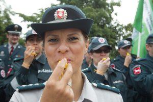 Kritikos sulaukusi policijos reforma Lietuvoje – baigta