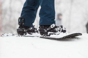 Visagino gyventoją mirtis ištiko slidinėjimo trasoje