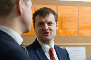 G. Paluckas: sprendimai dėl nepaklususių partijai – po savaitės