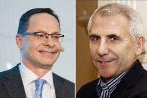 Prezidento rinkimai: apie dalyvavimą pranešė du buvę diplomatai