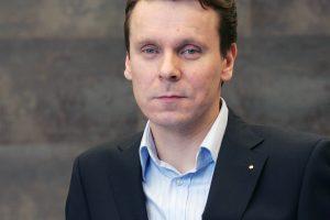 """""""MG Baltic"""" viceprezidentą gins buvęs Generalinės prokuratūros pareigūnas"""