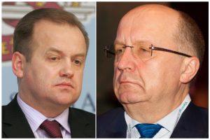 A. Kubilius pašalintas iš A. Skardžiaus apkaltos komisijos