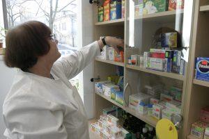 Informacija apie skiepus nuo vėžio – vaistinėse