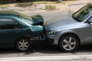 Praėjusią parą – mažiausias avarijų skaičius šiemet