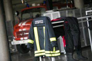 Šiaulių rajone – ugniagesių muštynės: vienam jų prireikė medikų pagalbos
