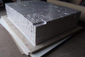 Lazdijų rajone – 740 tūkst. eurų vertės kontrabandinių cigarečių krovinys