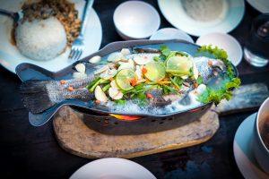 Ežerų dvelksmas ant pietų stalo: populiariausi žuvies receptai