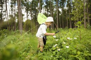 Geriausia erdvė ugdyti vaiką: patarimai iš specialistės lūpų