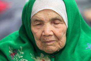Švedija deportuos 106 metų imigrantę iš Afganistano