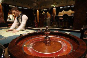 Kaip azartinių lošimų prievaizdai didina korupcijos riziką
