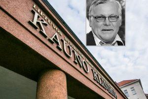 Paaiškėjo Kauno klinikų kieme rasto vyro mirties priežastis