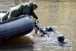 Tragedija Šakių rajone: mirė valtyje sąmonės netekęs vyras