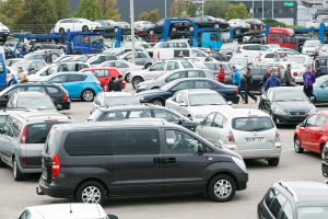 Kaip keičiasi automobilių pasirinkimo principai?