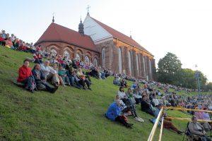 Kaip Kaunas švęs valstybės atkūrimo šimtmetį?