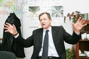 """""""Kauno vandenų"""" korupcijos byla: finišas jau greitai"""