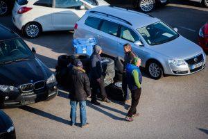Automobilių rinka Lietuvoje vėl pasiekė aukso amžių: kas pasikeitė?