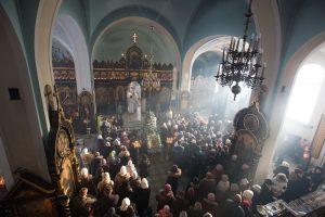 Ukrainos ortodoksų bažnyčios nepriklausomybė turės įtakos ir Lietuvai