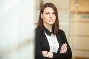 R. Kazėnienė pirmoji išbando pranešėjų apsaugos sistemą
