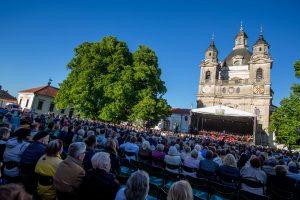 Pažaislio muzikos festivalis vėl atvers duris į vasarą ir muziką