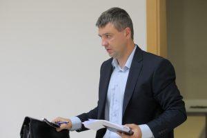 Skandalingasis rekordininkas apsigyvens Lukiškėse ilgam