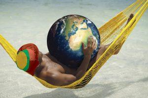 Kodėl vienos tautos gyvena geriau, o kitos – prasčiau?