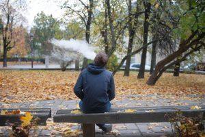 Elektroninės cigaretės – žudikės vaikų rankose?