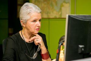 V. Skučaitė: kai gyvenimas yra žurnalistika, o žurnalistika – gyvenimas