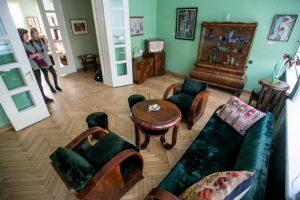 Kaune – dviejų sostinių meninis susitikimas