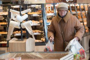 Ekspertai: pavasaris tirpdys sniegą ir kainas