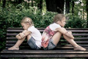 Geri vaikai: ar jiems gerai?