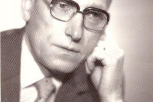 Profesorių B. Padegimą prisimenant: darbas yra šventas