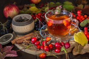 Širdžiai stiprinti – žolininkų receptai