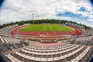 Kliūčių nebeliko: Turkijos bendrovė imasi Kauno stadiono projekto